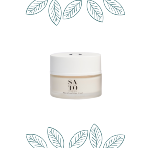 Natural Face Caring – Cream