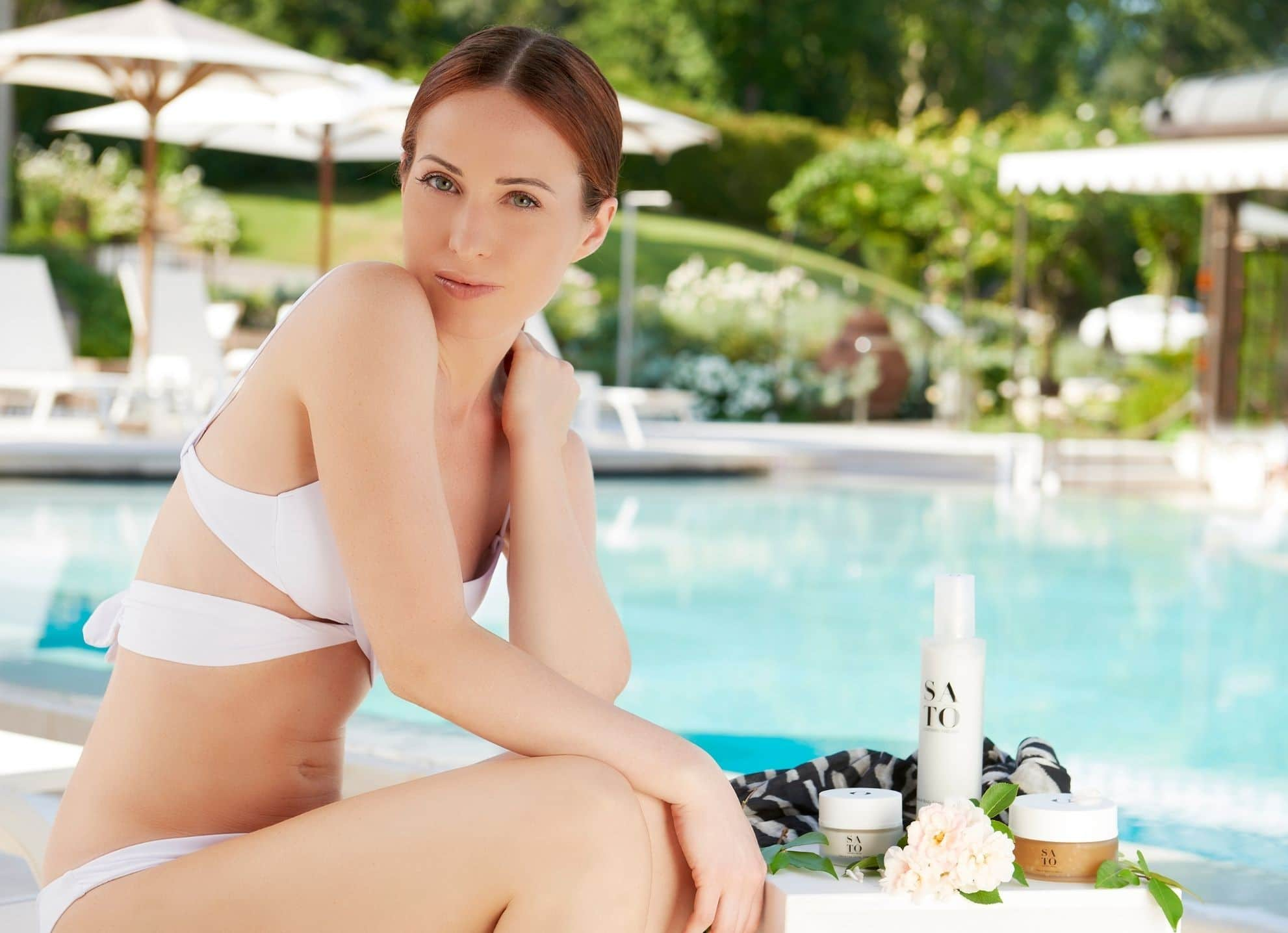 Read more about the article Come mantenere l'abbronzatura? Quali sono i consigli per prolungare l'abbronzatura a lungo?