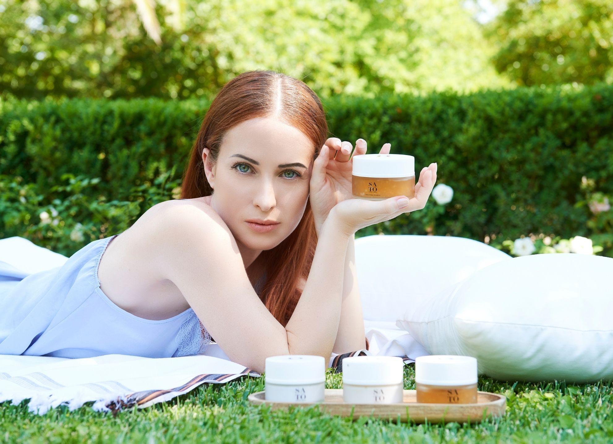 Read more about the article Cosmetici naturali: quando la bellezza si prende cura dell'ambiente