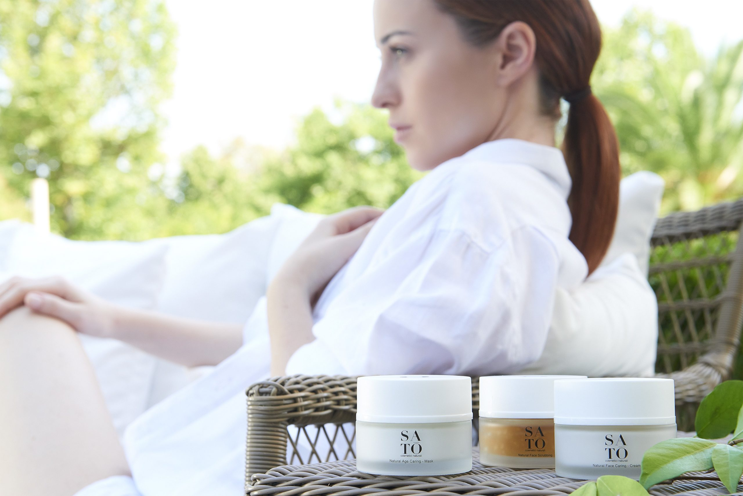 Read more about the article La pelle del tuo viso è secca e screpolata? Il nostro rimedio naturale è la Vitamina C